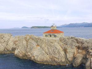 Villa Leuchtturm Grebeni (V4101-K1)