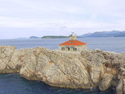 Leuchtturm Grebeni (V4101-K1)
