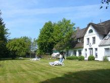 Ferienwohnung Haubarg Sattlerhof