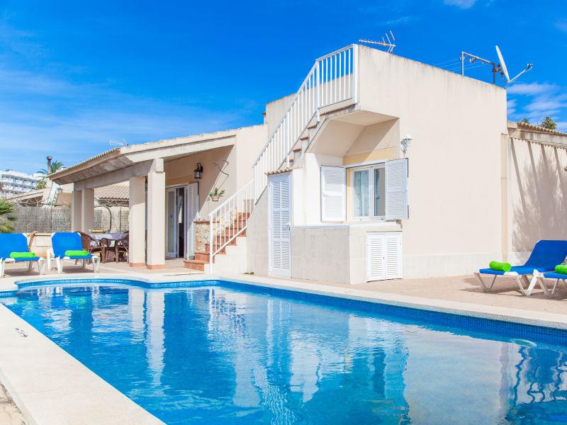 Villa Can Content
