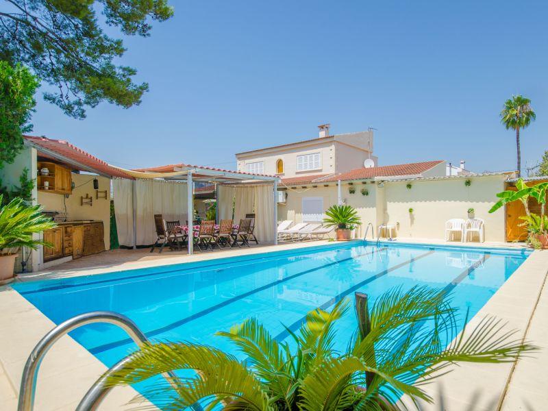 Villa El Pradillo
