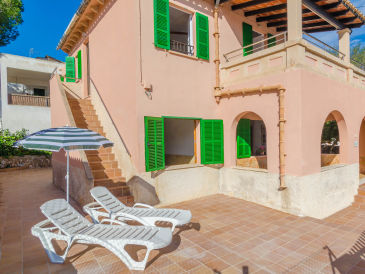 Apartment Cala Romani 1