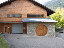 Holiday apartment Haus am Lech