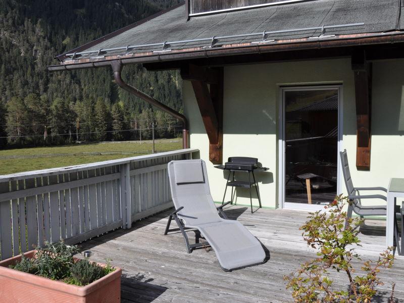 Ferienwohnung Haus am Lech