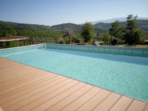 Holiday apartment Villa Leo