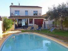 Ferienhaus Maison de vacances - SAINT-LAURENT-D'AIGOUZE