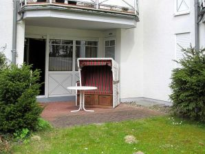 Ferienwohnung Wohnung 18, Am Glienberg