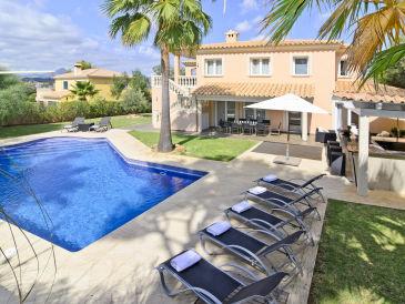Villa Mar Blau