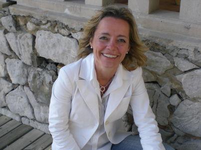 Ihr Gastgeber Bettina Müller