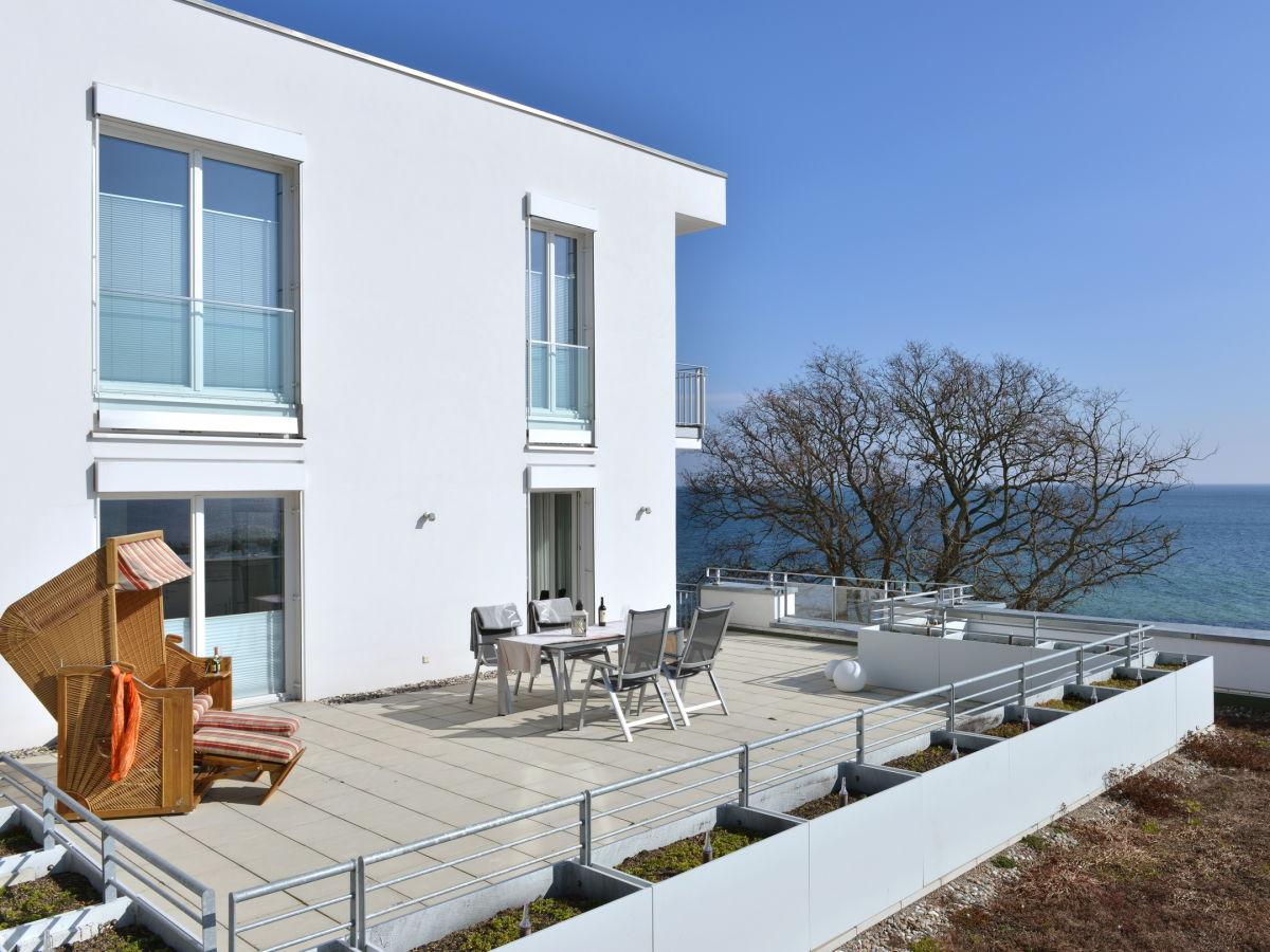ferienwohnung suite meersinn ostsee r gen firma femaris gmbh firma. Black Bedroom Furniture Sets. Home Design Ideas