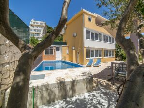 Holiday apartment Ana (15221-A1)