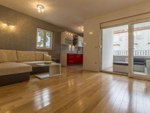 Ferienwohnung City Apartment I