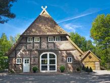 Ferienhaus Dibbersen