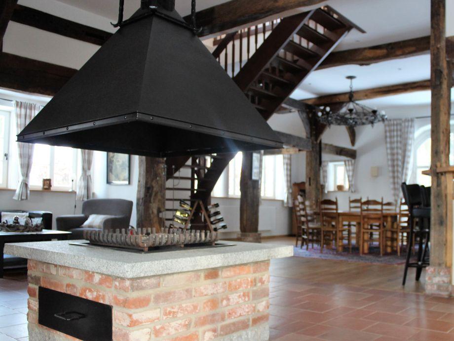 offene feuerstelle wohnzimmer ~ home design und möbel interieur, Wohnzimmer