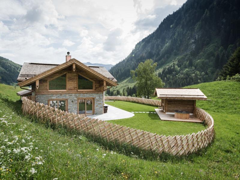 Alpenchalet Rauris