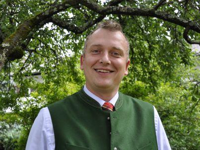 Ihr Gastgeber Michael Liebl