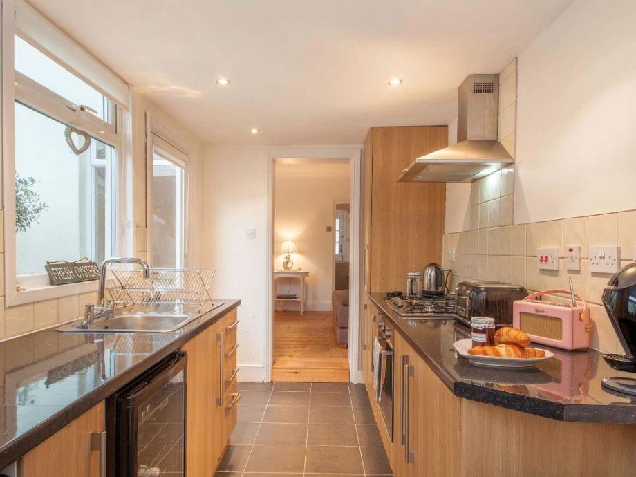 Sanderling Cottage, Kent, Whitstable - Firma Stays Bookings Ltd - Mr ...