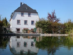 """Ferienwohnung """"Stolzenfels"""" im Haus Salzbornhöhe"""