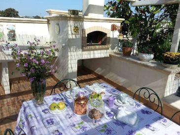 Holiday house Villa Vittoria