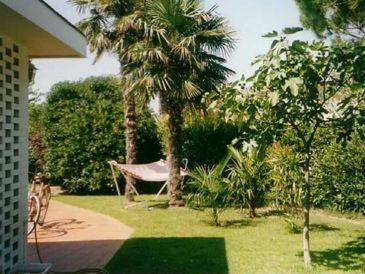 Ferienhaus Siepen