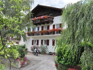 Ferienwohnung Haus Haus Müller