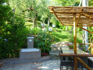 Holiday house Ortensia