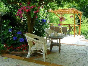Ferienhaus Ortensia