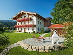 Ferienwohnung Thaurerhof