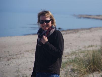Ihr Gastgeber Monika Bergatt-Baasch