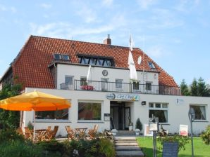 Ferienwohnung Art-Cafe-Krautsand