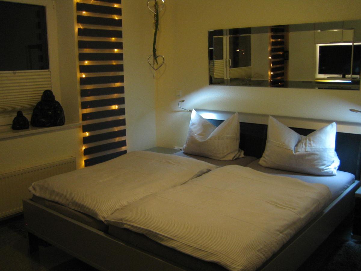ferienwohnung exclusiv cuxhaven frau gisela petersen. Black Bedroom Furniture Sets. Home Design Ideas