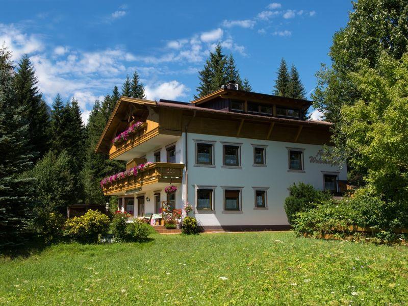 Ferienwohnung Landhaus Anna
