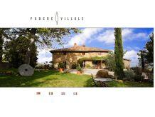 Ferienwohnung Podere Villole App. Firenze