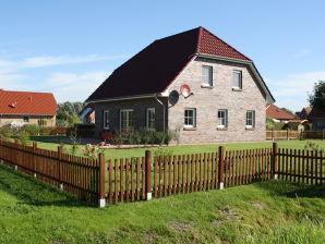 Ferienhaus Dakse Huus