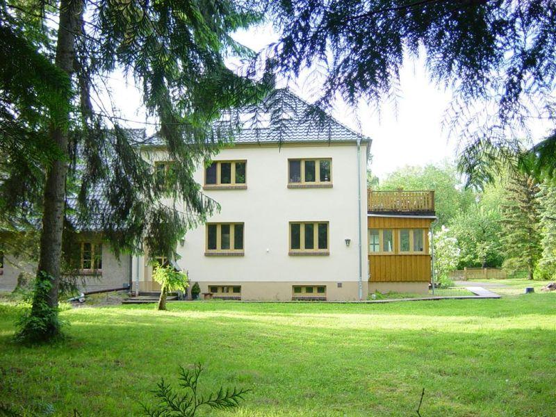 Ferienwohnung Eldenholz am Reeck-Kanal
