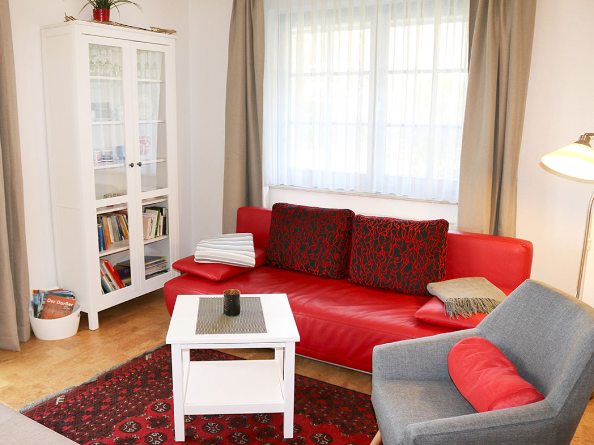 ferienwohnung wald meer eichenpark prerow dar ostsee prerow firma prerow online h mer malt. Black Bedroom Furniture Sets. Home Design Ideas