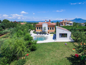 Holiday house Villa Franka
