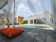 Ferienhaus Villa Franka