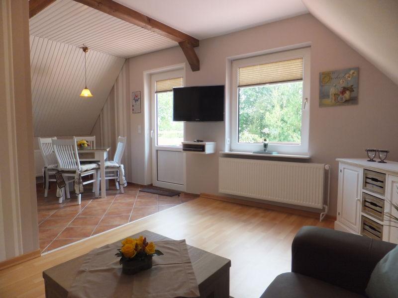 """Ferienwohnung Wohnung Nr. 3 im """"Haus Erich Jacobsen"""""""