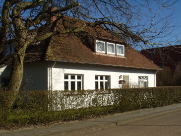 Holiday apartment Haus Ommen