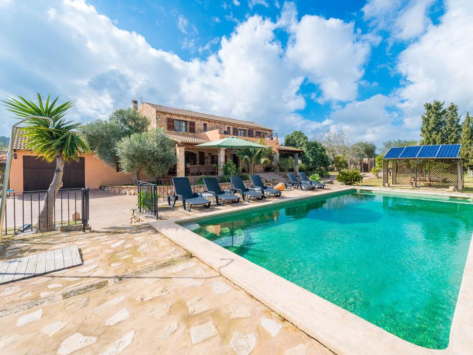 Villa Son Amar Dadalt