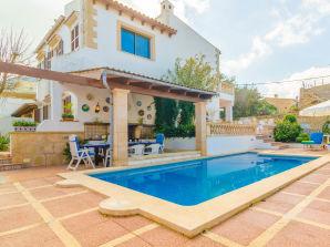 Villa Can Nicolau