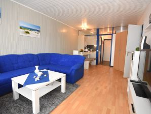 "Ferienwohnung Panoramic 13 · Haus A13-10 ""Nautic Home"""