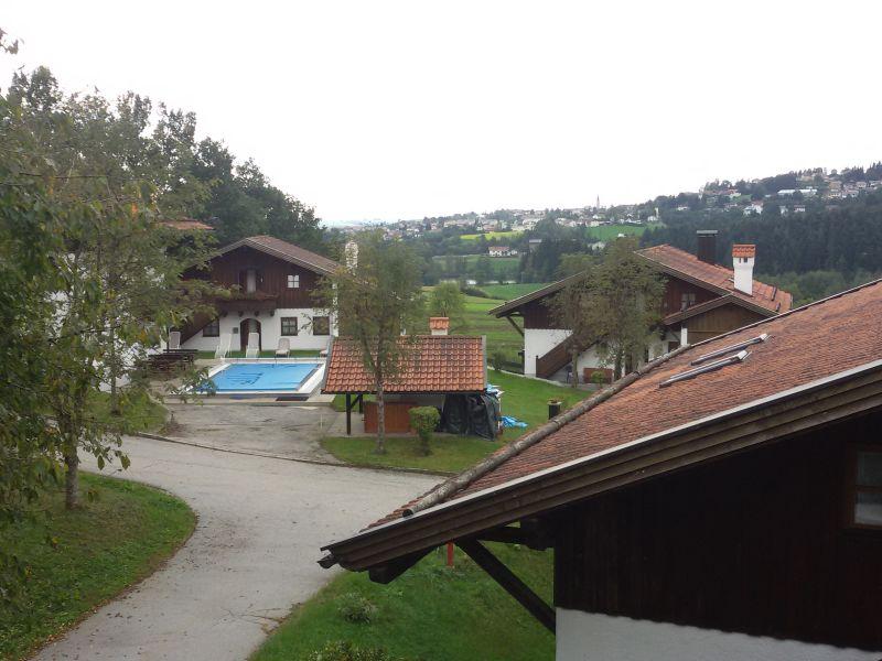 Ferienwohnung Panorama mit Hallenbad