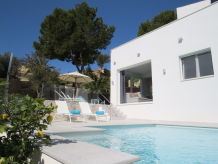 Moderne Luxusvilla Oliva/Costa de la Calma