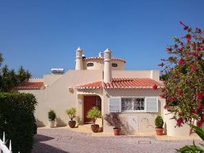 Villa Campo de Perolas