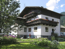 Holiday apartment Haus Margret