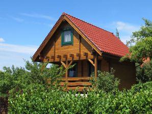 Ferienhaus Domek letniskowy WIDOK 2