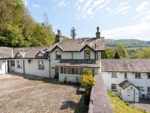 Ferienhaus Croft Cottage