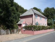 Ferienhaus Ruby Cottage